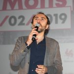 34 e FESTIVAL INTERNATIONNAL DU FILM DE MONS – BELGIQUE