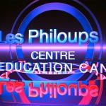 """Le site d'éducation canine """"LES PHILOUPS""""  en construction"""