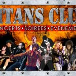 TITANS CLUB
