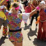 Replay du Marathon du Médoc 2019, Pauillac (Gironde)