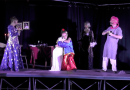 FETE A BERIA RETRAITE AU FLAMBEAUX SCENE 01 ACTE 05 PARTIE 4  FIN DE LA PREMIERE SCENE