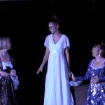 FETE A BERIA-RETRAITE AUX FLAMBEAUX-SCENE 01/ACTE 04