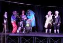 FETE A BERIA RETRAITE AU FLAMBEAUX SCENE 01 ACTE 05 PARTIE 3