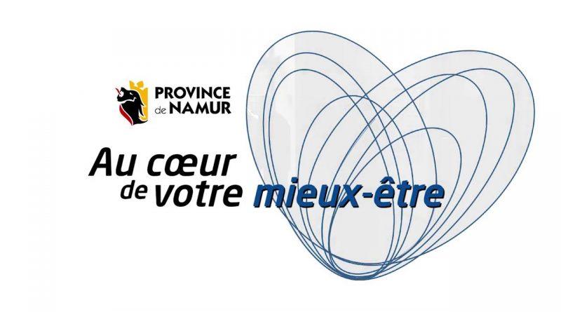 Quel est le futur des cinq Provinces wallonnes en Belgique ?