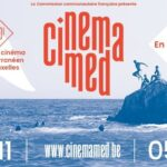 "20è ""Cinemamed"", en virtuel, sur le Site de ""Sooner"", du 26 Novembre au 05 Décembre"