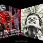 Web Magazine Tv présente LOU B par Yves CALBERT.