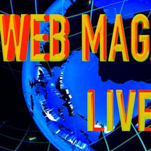 WEB MAGAZINE . LIVE
